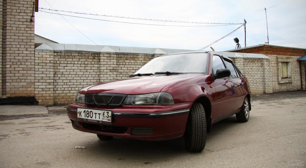 Немного о daewoo. Много текста мало фото... / блог сообщества Daewoo / smotra.ru