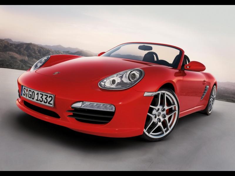 Похожие фото Porsche Boxster Wid…