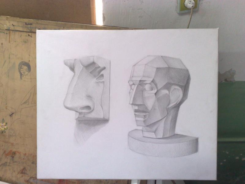 губы рисунок карандашом: