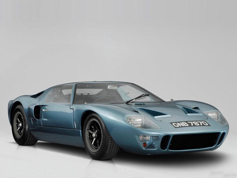 b Ford GT40 фотогалерея/b: b…