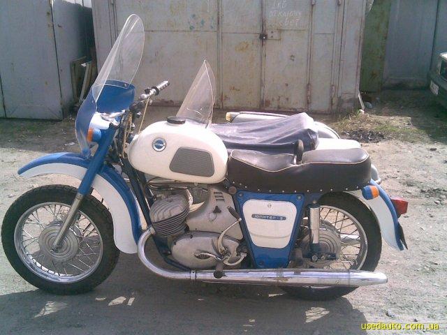 Продажа ИЖ юпитер 3 , Дорожный мотоцикл, фото #1.