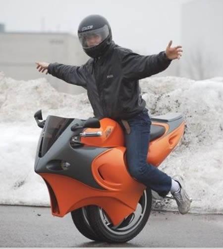 Электроцикл этот мотоцикл является