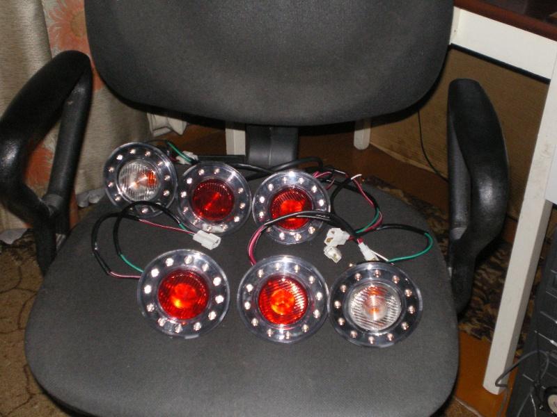 Модульная оптик своими руками