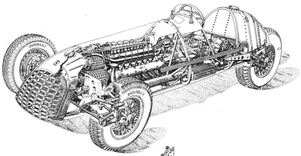 Ремонт двигателя двс volvo